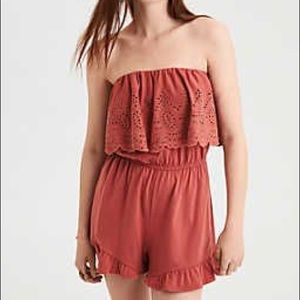 American Eagle Outfitter   Sleeveless Romper